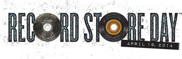 Record Store Day 2014 is almost here!