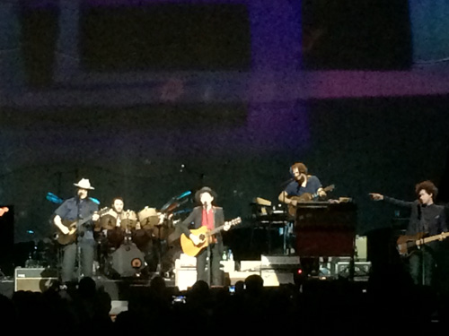 Beck And Friends at PPAC is Where it's At