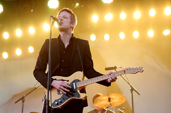 Spoon's They Want My Soul: Tight, Delightful Pop-Rock Without the Frills