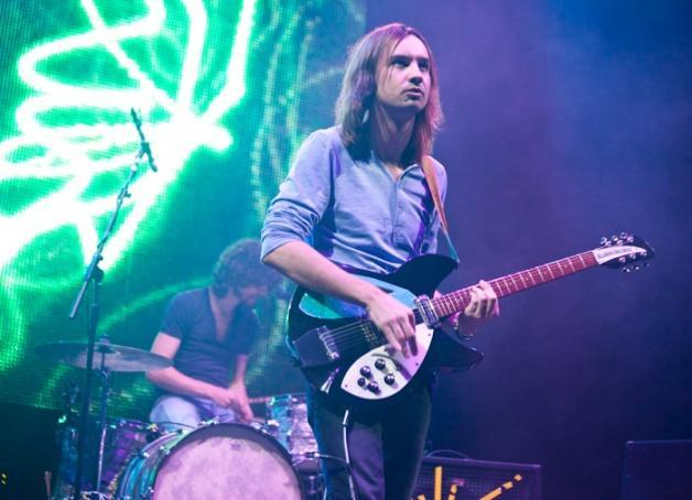 Tame Impala's Lonerism: An Enthralling Psych-Rock Odyssey