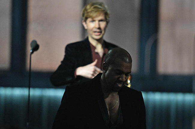 The Grammys: Tiring and Tedious, Lightened by Lennox and Legend