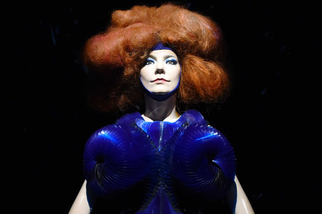 Soundfully at the MOMA: A Jumbled Bjork Retrospective and Much More